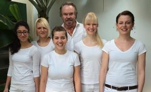 Praxisteam Zahnarzt Hagemeyer
