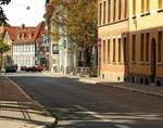 Parkhaus Hospitalstraße